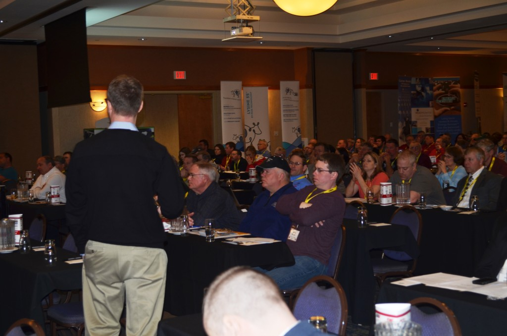 2015 Form-A-Feed Dairy Conference 2